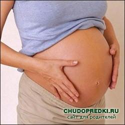 Преимущества поздней беременности