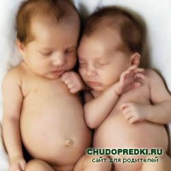 Проблемы при многоплодной беременности
