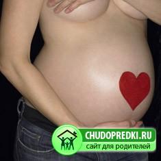 ситуация при стимуляции родов
