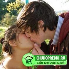 Многие стремятся узнать, как научится целоваться взасос правильно