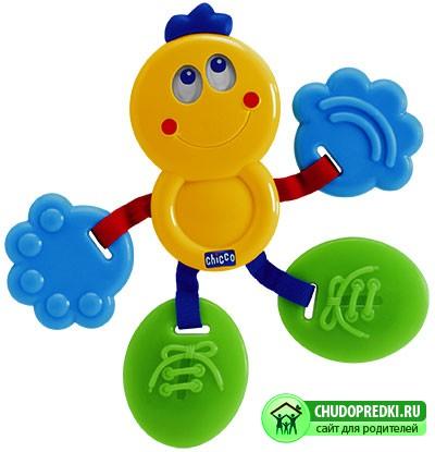 Развивающие игрушки для детей от 3