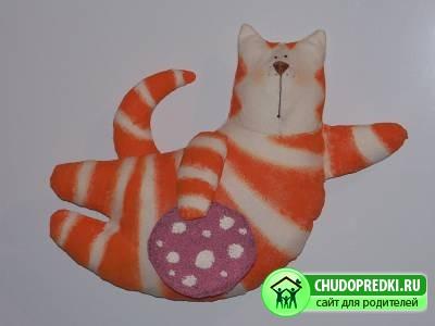 Куклы тильды коты приколы - 3910