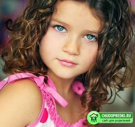 Как сделать детскую прическу для девочки