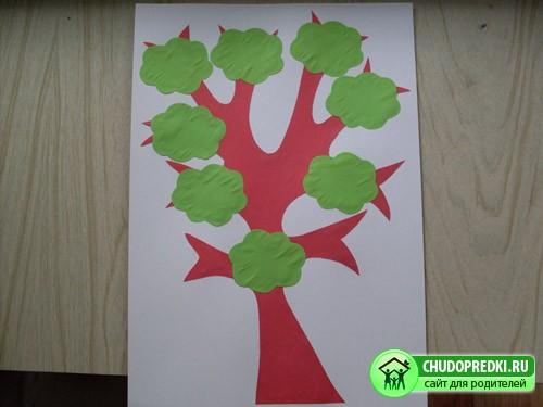 Как сделать генеологичне дерево картинки