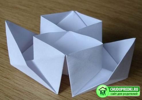 Красивые оригами для детей