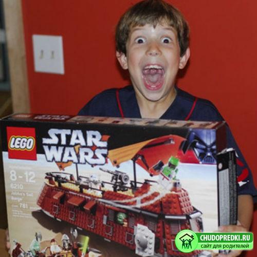 Подарок для мальчика 3 лет на день рождения своими руками