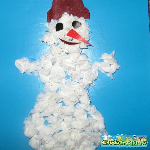 Теперь вы знаете, какие новогодние поделки своими руками, идеи новогодних украшений и елочных игрушек можно с...