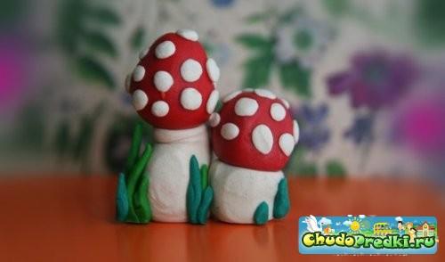 Лепка из пластилина для детей - отличное времяпровождение, как в детском саду, так и дома.