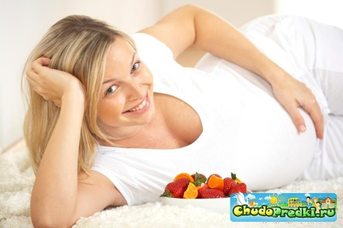 пропал аппетит при беременности