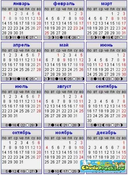 Праздничные дни 2013
