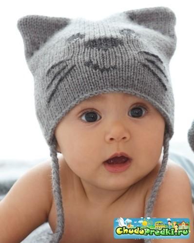 Вязание Спицами Для Малышей До