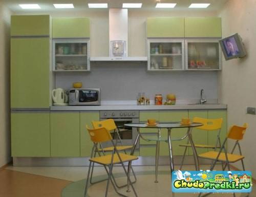 Фото как сделать ремонт на кухне - Keramoplitnn.ru