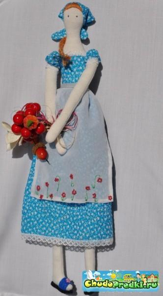 Как называется куклы своими руками