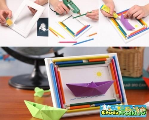 Нарисовать открытку своими руками на день рождения