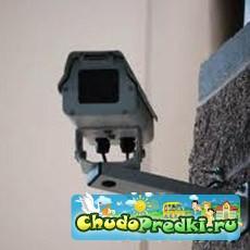 Камеры видеонаблюдения в школах