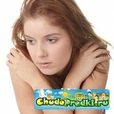 Нарушение репродуктивной функции у женщин