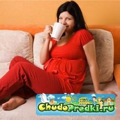 Выделения при беременности цвета кофе