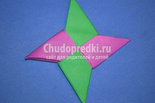 Как сделать оригами своими руками схемы