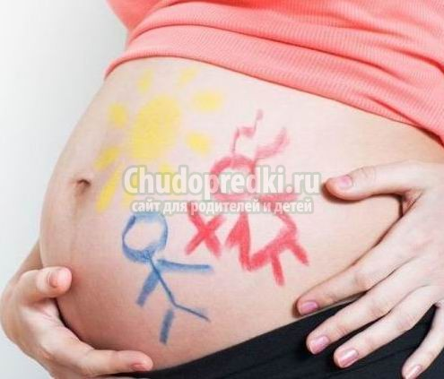 Беременность 20 недель узнать плод