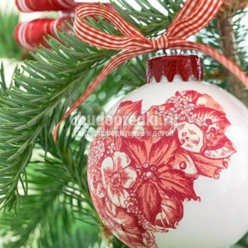 Необычные елки своими руками на новый год