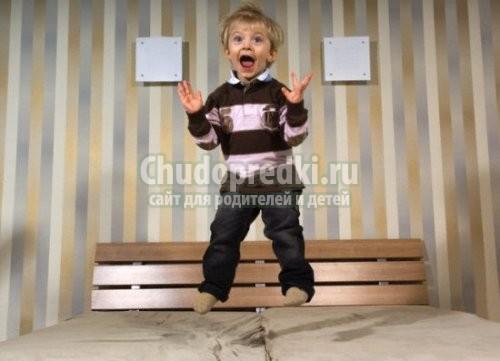 дети 3 года психология: