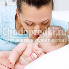 Как фотографировать младенцев: правила подготовки