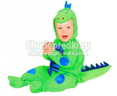 Карнавальные костюмы своими руками