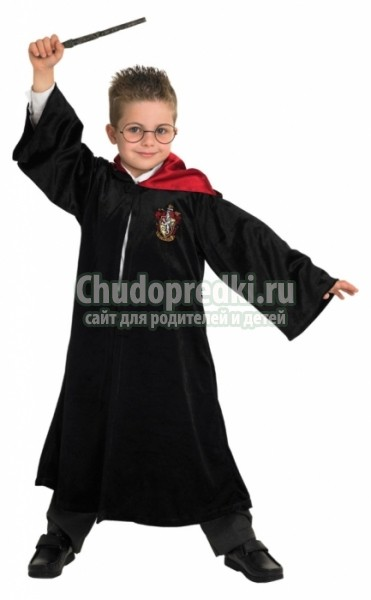 Новогодний костюм мальчику своими руками