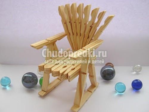 Как сделать кресло для монстер хай своими руками