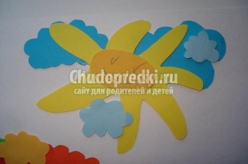Поделки из цветной бумаги: пошаговые мастер-классы с фото