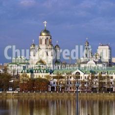 Самые популярные достопримечательности Екатеринбурга