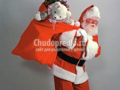 Дед мороз поделка своими руками из бумаги