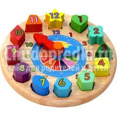 Виды деревянных развивающих игрушек для детей