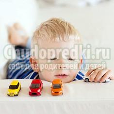 Самые любимые игрушки мальчиков