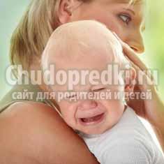 Самые распространенные болезни грудных детей