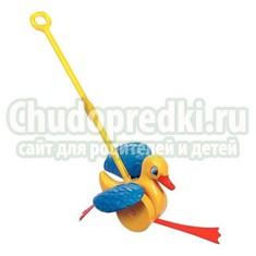 Детские игрушки каталки. Самые популярные разновидности