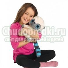 Детские интерактивные игрушки: преимущества и разновидности