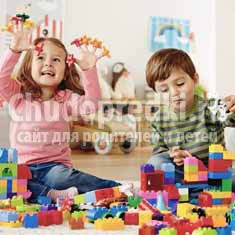 Как развлечь ребенка, не забывая о развитии