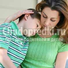 Самые распространенные причины сахарного диабета у детей