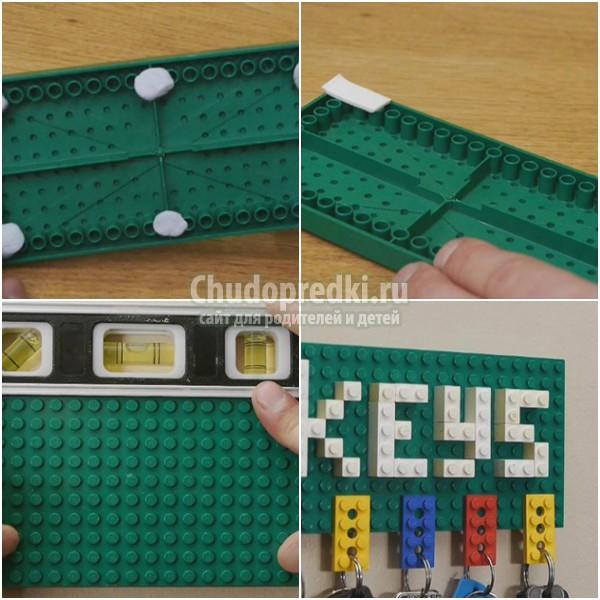Что можно построить из Лего своими руками: пошаговые инструкции с фото