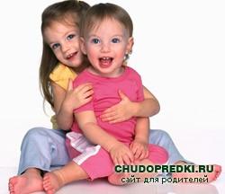 дети и темпераменты