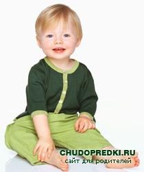 дети от 1 до 3 лет