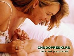 Дети от 3 до 6 месяцев. Развивающие игры