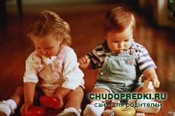 дети и таланты