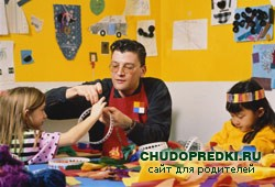дети и адаптация