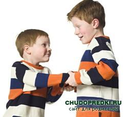 Развитие речи ребенка от 4 до 5 лет