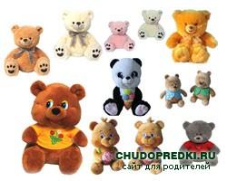Коллекция загадок про игрушки
