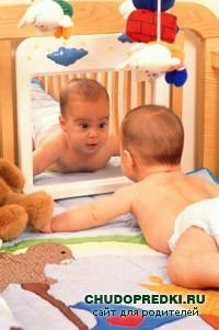 Игры с ребенком в 6 месяцев