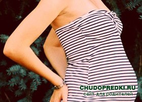 Риск при поздней беременности