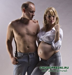 Беременность. Как улучшить качество спермы?